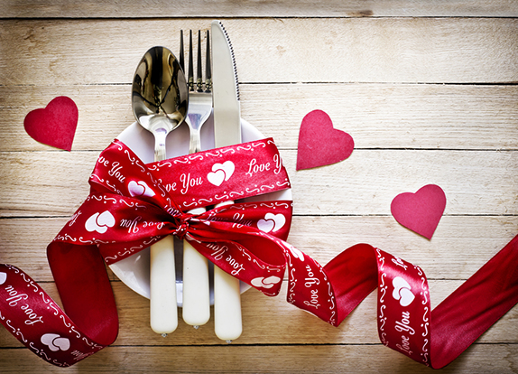 Business Promotion Trends Valentine's Day